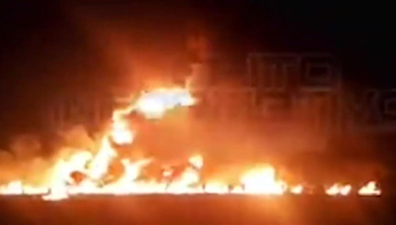 Число жертв взрыва трубопровода в Мексике возросло до 71