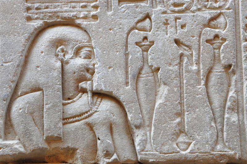 В Египте обнаружили захоронения возрастом свыше 4 тысяч лет
