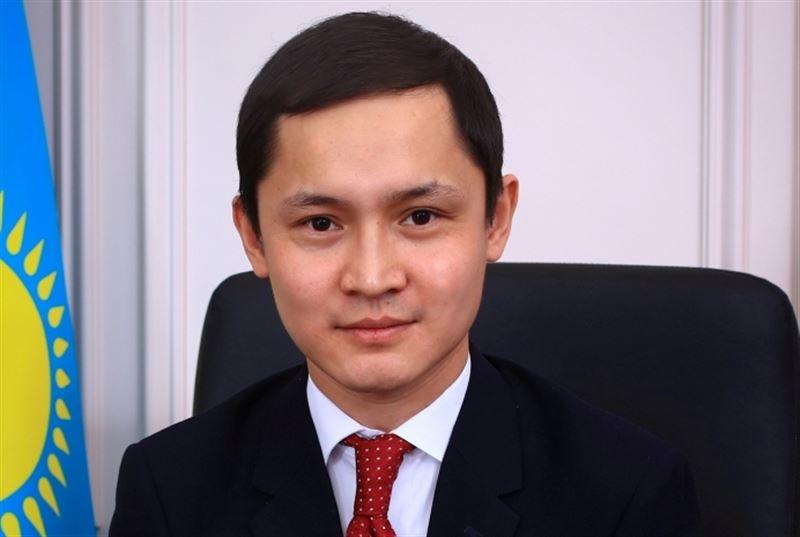 Бакытжан Нарымбетов назначен замакима Уральска