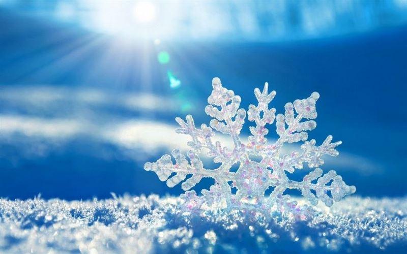 Какая погода будет в Казахстане 23 января