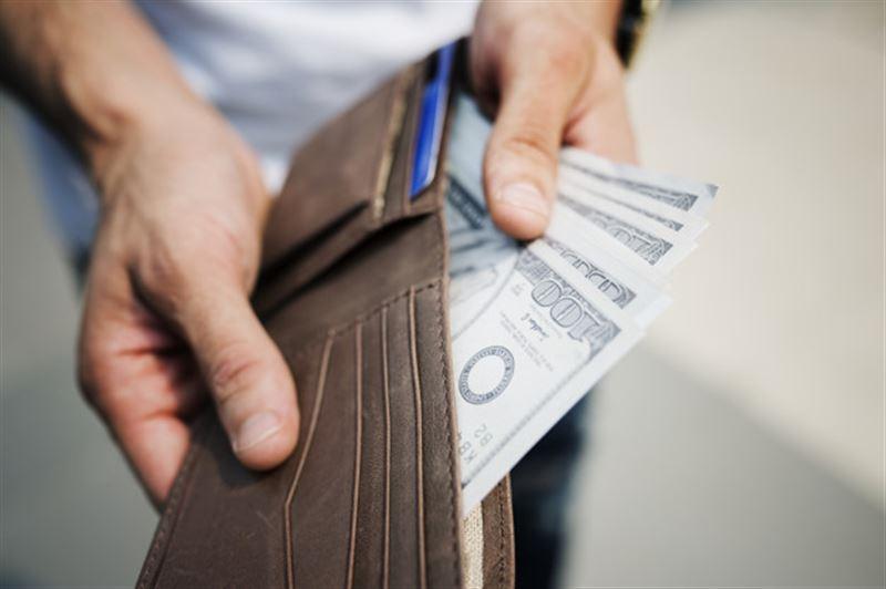 Хозяин, отзовись! Найден кошелек с деньгами