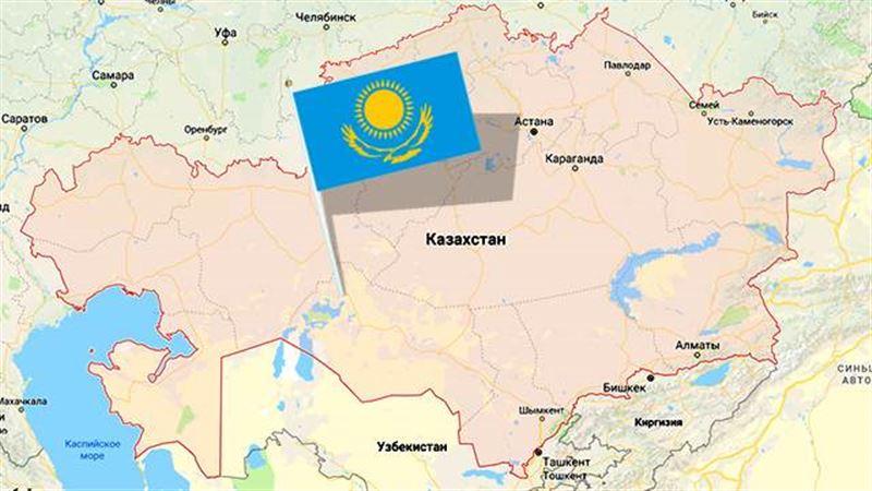 Казахстан предлагают переименовать