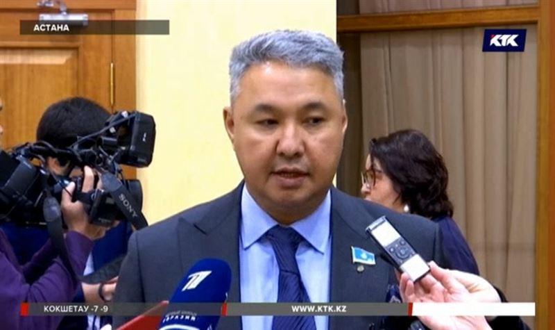 Депутаты предлагают переименовать страну