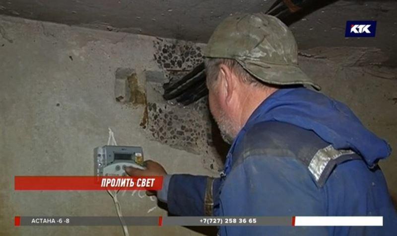 КСК незаконно взимают плату за освещение в подъездах