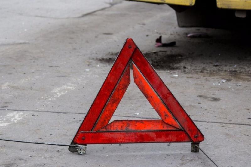 БҚО-да жол апатынан 2 адам қаза тапты