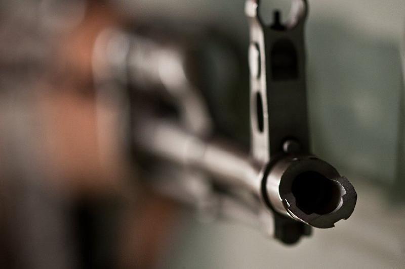Военнослужащий Нацгвардии выстрелил себе в голову в Алматинской области