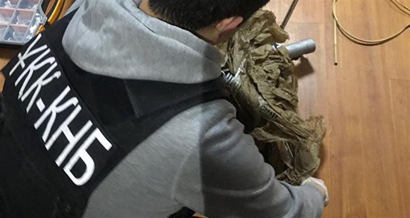 Пресечен канал незаконной поставки авиатехники в страны Ближнего Востока - КНБ