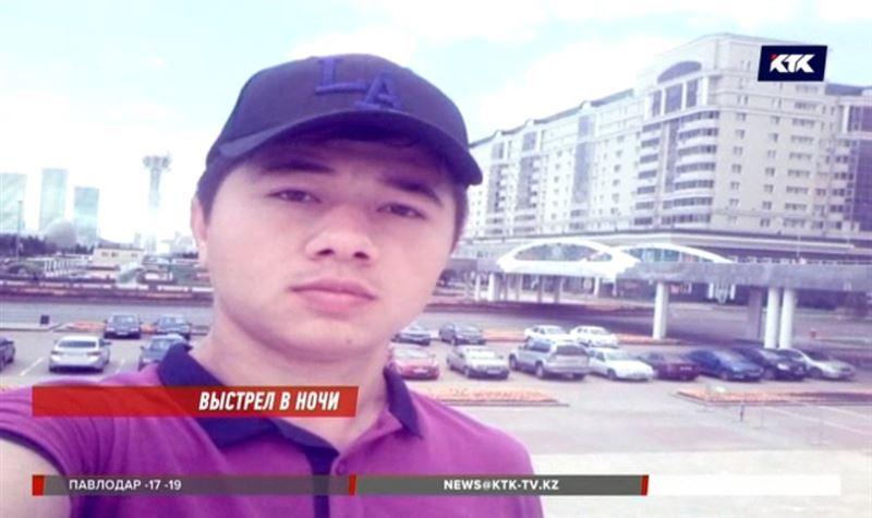 В Алматинской области солдат выстрелил себе в голову