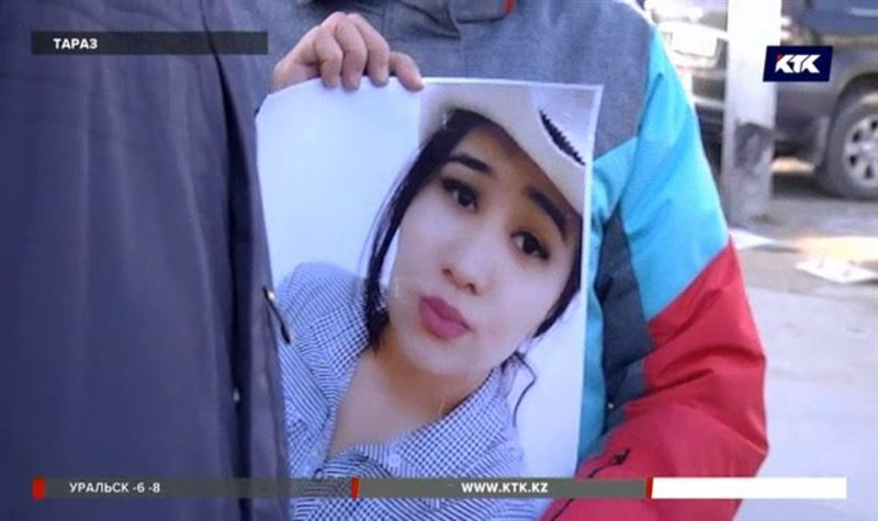 Родные погибшей девушки из Тараза требуют эксгумации