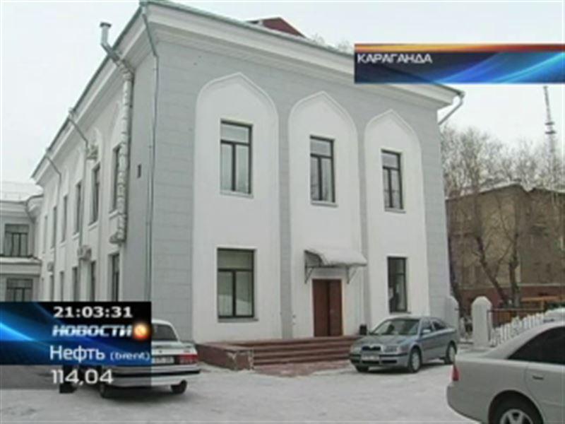 Карагандинское управление культуры решило купить джип за 9 миллионов тенге