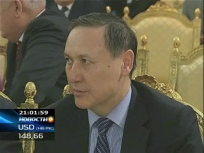 Экс-главу казахстанской таможни арестовали за взятку