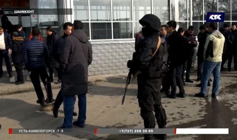 Начато следствие в отношении почти 30 человек – подробности спецоперации в Шымкенте