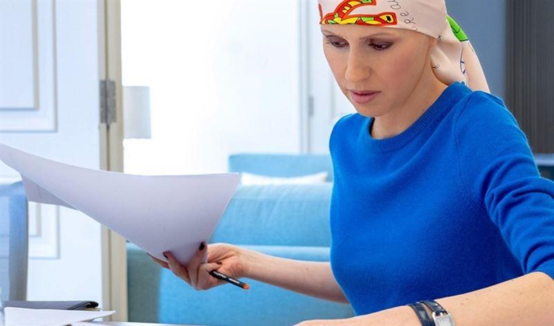 Врачи удалили раковую опухоль жене Асада