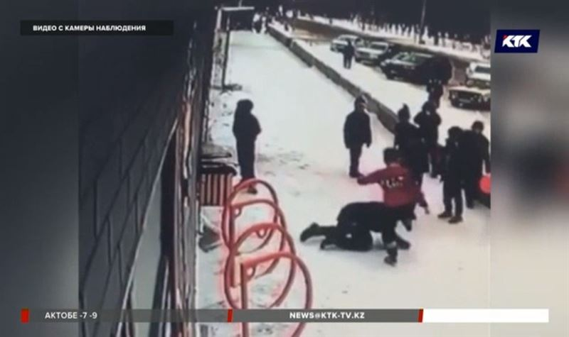 Подростковая агрессия озадачила МВД