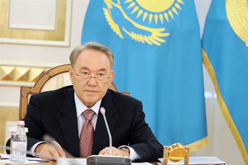 Нурсултан Назарбаев выразил соболезнования главе Бразилии