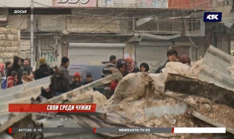 Больше 300 казахстанцев в горячих точках