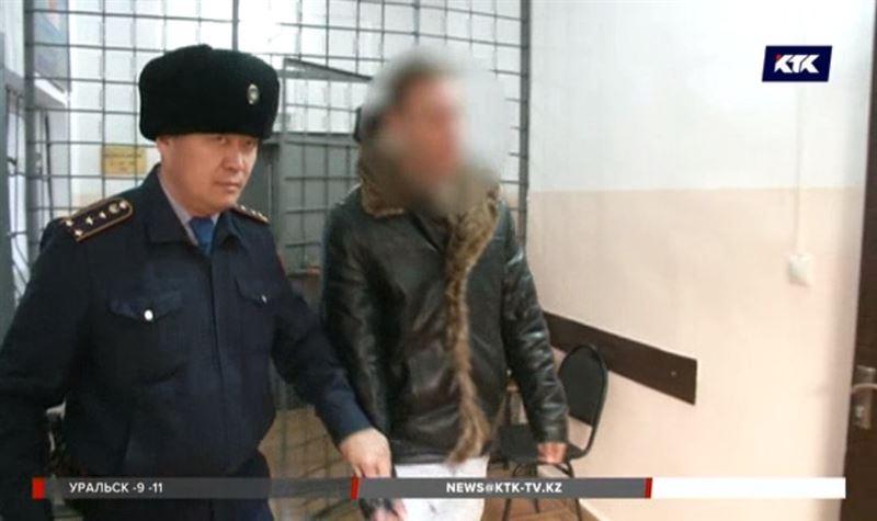 Больше полугода ловили банду барымтачей в Алматинской области