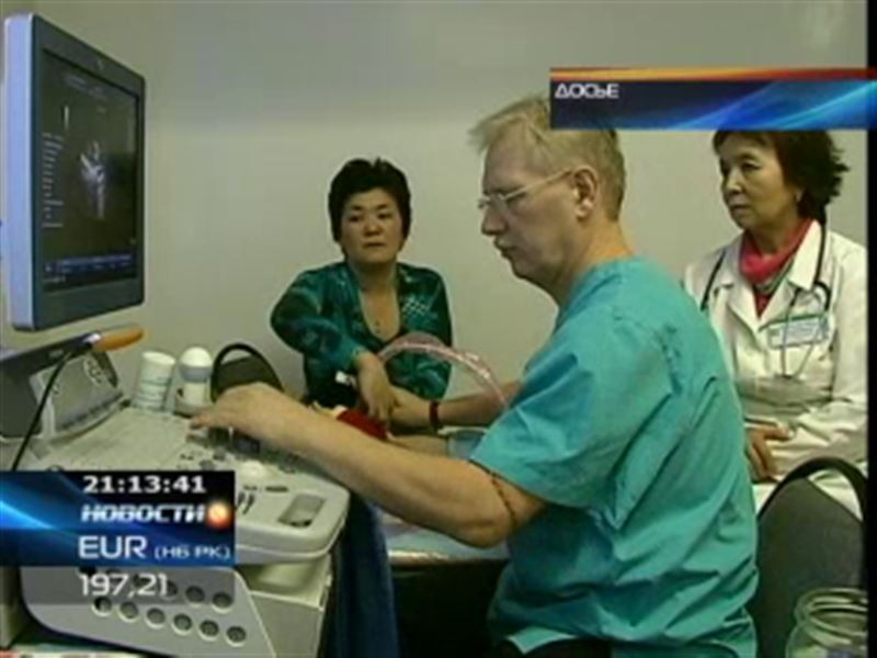 Сотни казахстанских детей, больных лейкемией, обречены на смерть