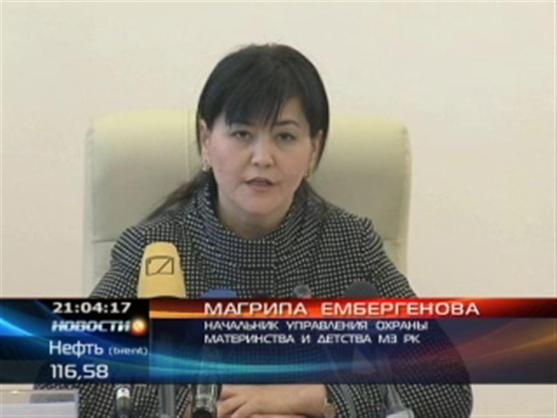 В Южном Казахстане скончалась еще одна беременная женщина