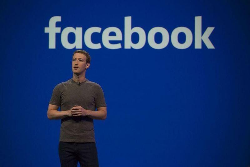 Facebook снова обвиняют в шпионаже