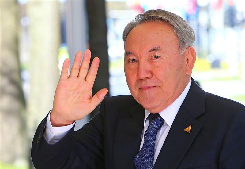 Нурсултан Назарбаев рассказал о своей диете