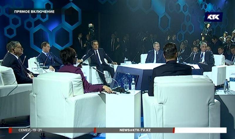 «Вместе двигаться вперед» - главный итог заседания премьер-министров стран ЕАЭС