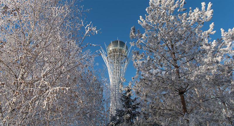 Синоптики рассказали о погоде в субботу, 2 февраля