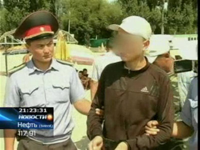 Убийцам казахстанца Ерлана Балмахаева ужесточили наказание