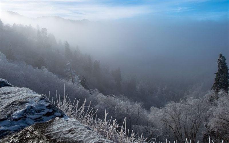 Какая погода ожидается в Казахстане в воскресенье, 3 февраля