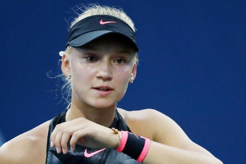 Қазақстандық теннисші Аустралия турнирінде жеңіске жетті