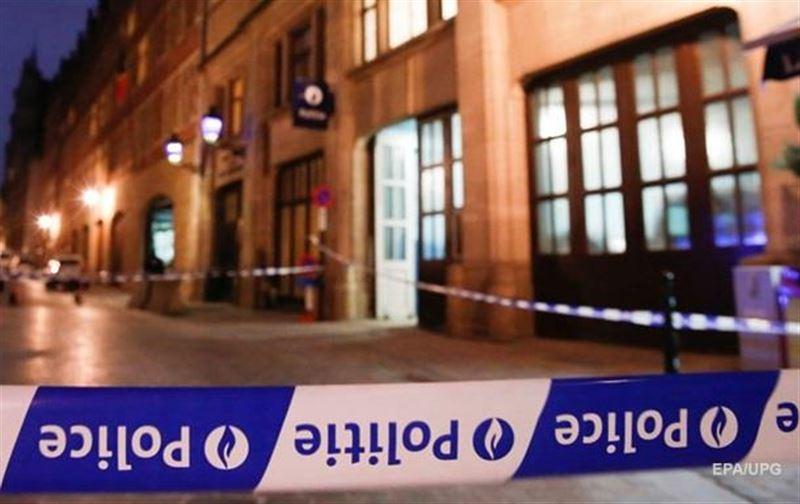 Отец и сын открыли огонь в турецком кафе в Бельгии