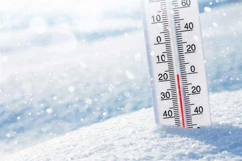 Прогноз погоды по Казахстану на понедельник, 4 февраля