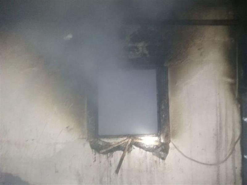 Аким Астаны потребовал выяснить обстоятельства гибели пятерых детей в пожаре