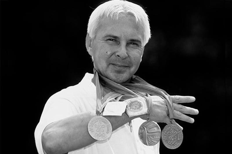 Төрт дүркін Олимпиада чемпионы өмірден озды