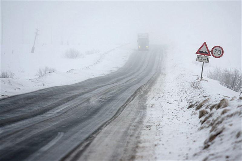 Казахстан занял 115 строчку рейтинга по качеству дорог