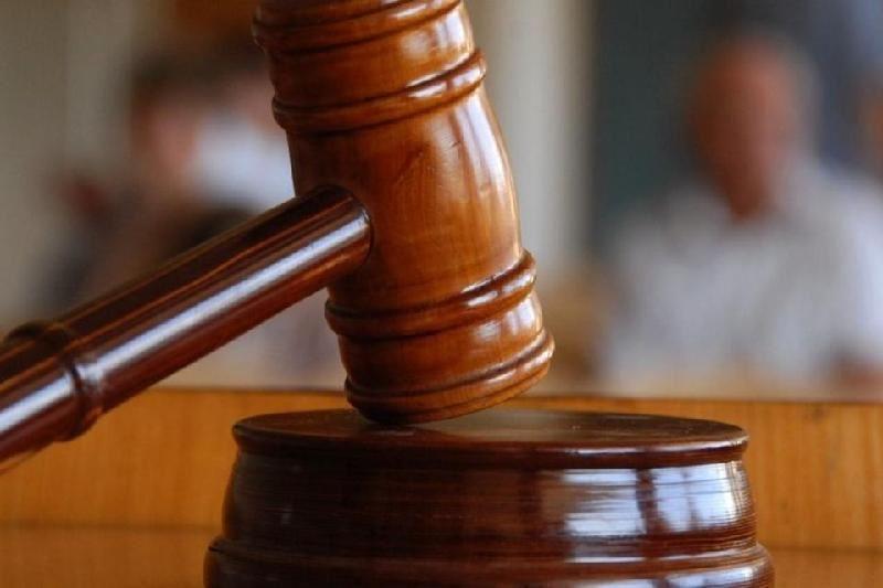 Алматы облысында жалған прокурор 5 жылға сотталды