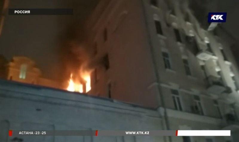 Число погибших в «звездном доме» москвичей выросло