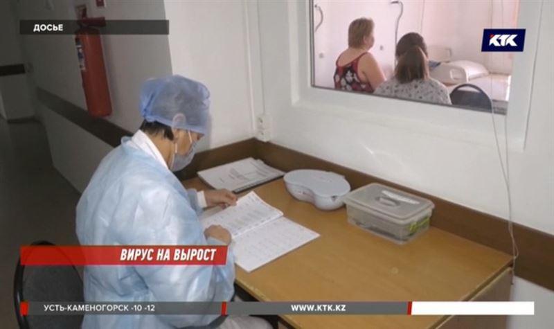 Врачи призывают атыраусцев привиться от кори – в регионе уже сотни заболевших