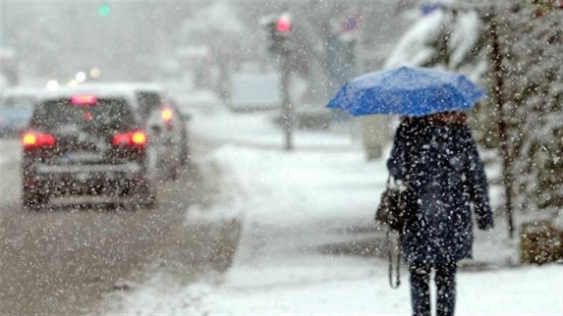 Морозная погода сохранится в Казахстане 6 февраля