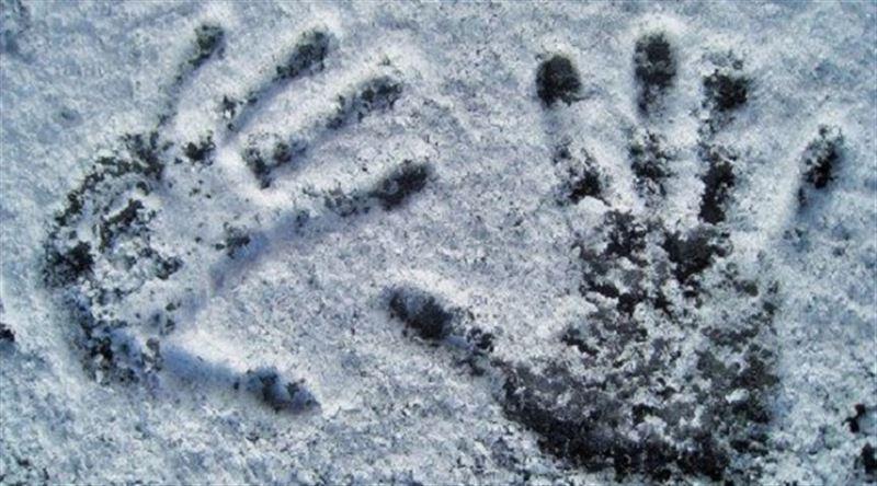 В Костанайской области две женщины замерзли насмерть