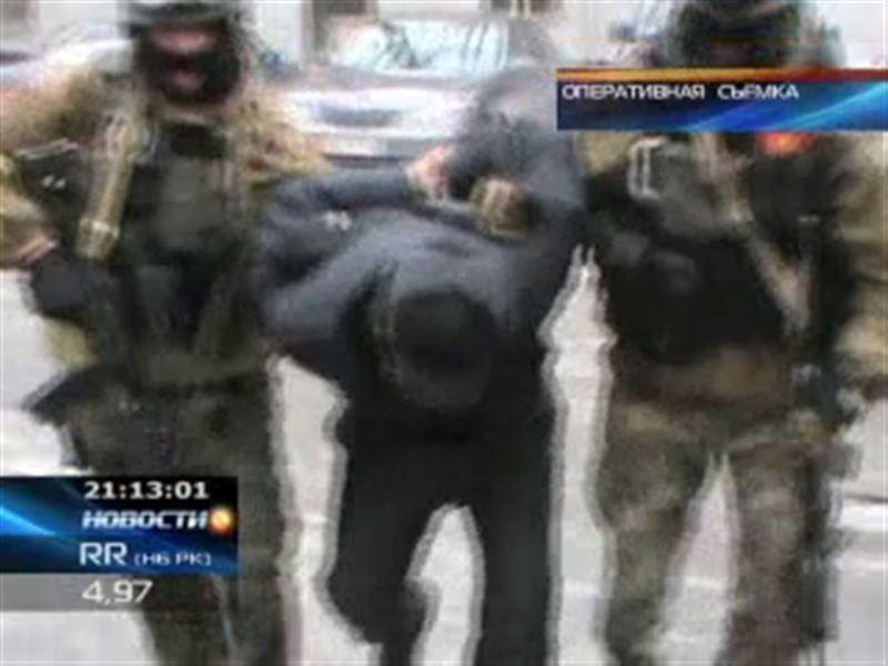 Громкий арест в Кыргызстане