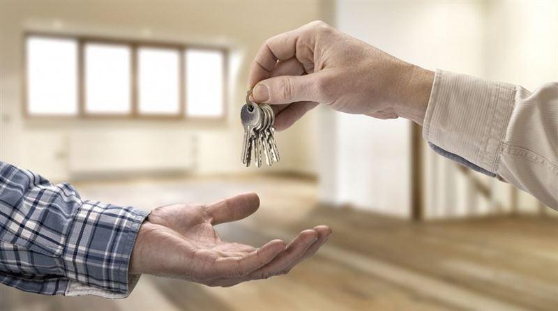 Калетаев рассказал, кто может претендовать на государственное арендное жилье