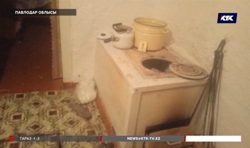 Павлодар облысында отбасынан айрылған қос қызға баспана берілетін болды