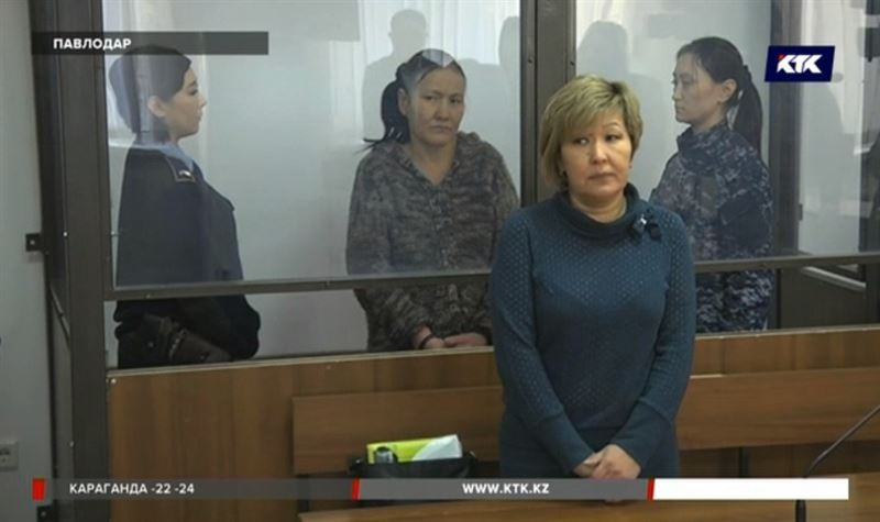Мать, забившую до смерти младенца, отправили за решетку