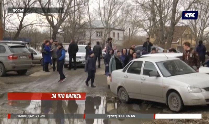 Семейчанка выиграла суд у акима города