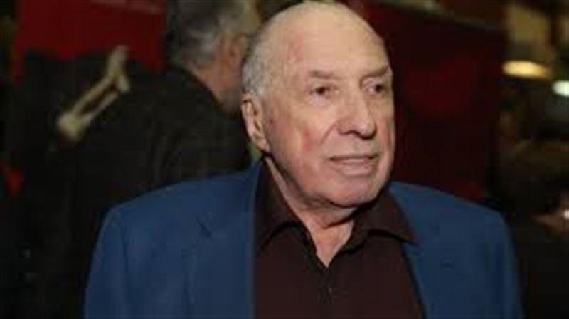 Актер әрі режиссер Сергей Юрский қайтыс болды