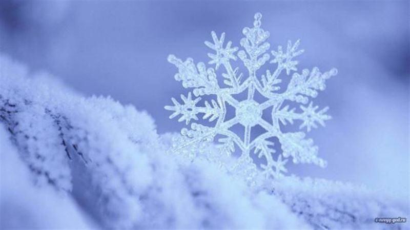 Прогноз погоды по Казахстану на воскресенье, 10 февраля