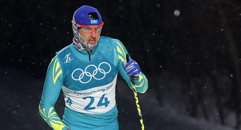 Қазақстанның атақты шаңғышысы Еуропадағы жарыста алтын жүлде иеленді