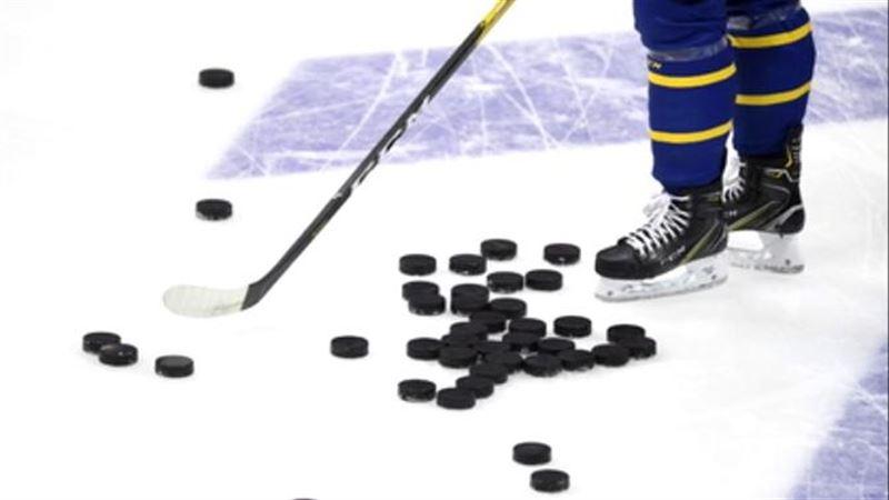 Хоккейден балалар арасындағы жарыс атыспен аяқталды