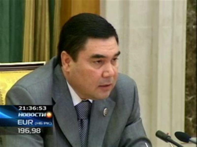 Главным туркменом по-прежнему будет Гурбангулы Бердымухамедов